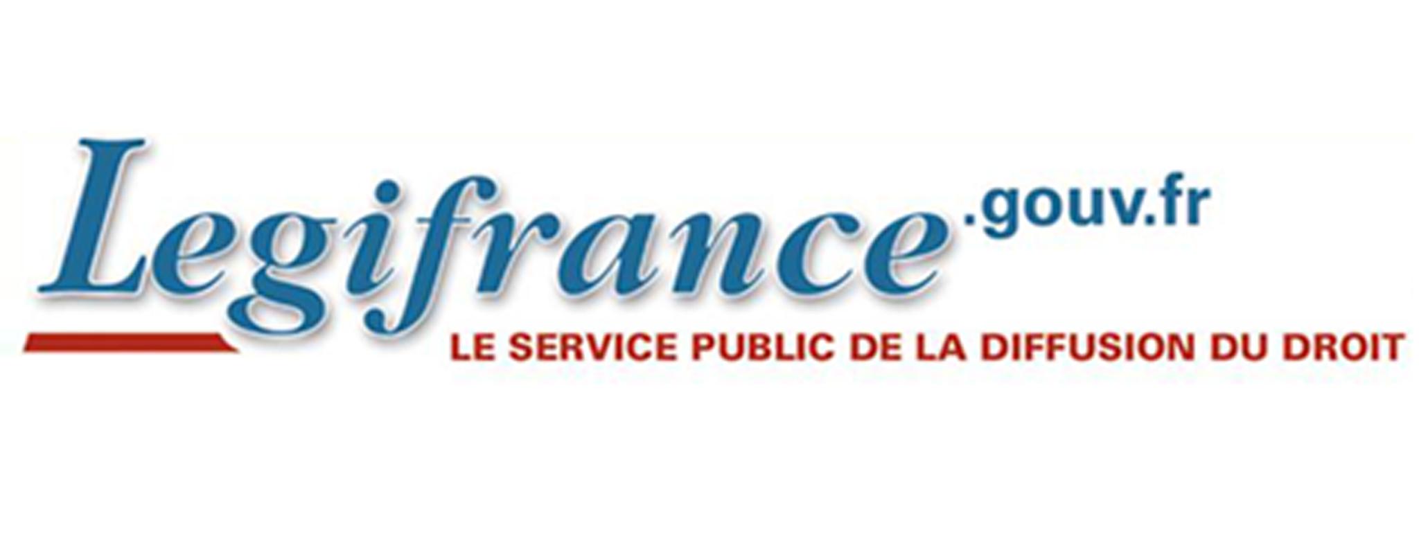 Légifrance